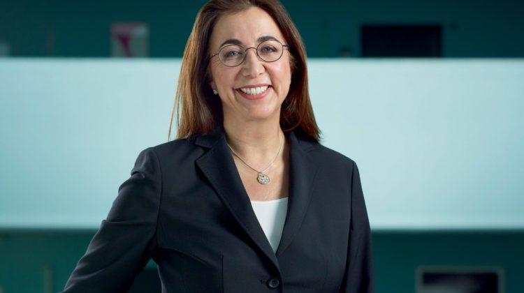 Portrait de Cesla Amarelle, candidate au Conseil d'Etat Vaud 2017